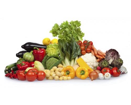 Exotic Fruits & Vegi
