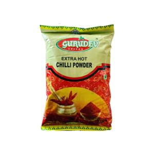 Chilly Powder Teja