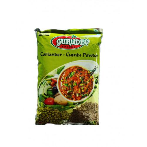 Dhana-jeera Powder